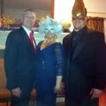Masquerade 40th Bday Party