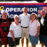 Operation Troop Support Summer Picnic